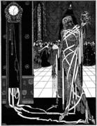 Couverture du livre « Le Masque de la mort rouge » de Edgar Allan Poe aux éditions