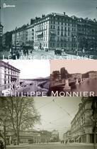 Couverture du livre « Le livre de la blaise » de Philippe Monnier aux éditions