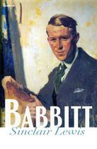 Couverture du livre « Babbitt » de Sinclair Lewis aux éditions