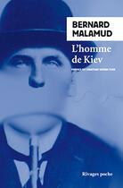 Couverture du livre « L'Homme De Kiev » de Bernard Malamud aux éditions Seuil