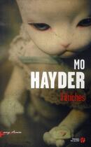 Couverture du livre « Fétiches » de Mo Hayder aux éditions Presses De La Cite