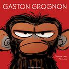 Couverture du livre « Gaston Grognon » de Suzanne Lang et Max Lang aux éditions Casterman Jeunesse