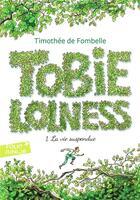 Couverture du livre « Tobie Lolness tome 1 - La vie suspendue » de Timothée de Fombelle aux éditions Gallimard-jeunesse