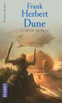 Couverture du livre « Le cycle de Dune t.3 ; les enfants de Dune » de Frank Herbert aux éditions Pocket
