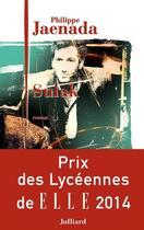 Couverture du livre « Sulak » de Philippe Jaenada aux éditions Julliard