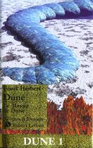 Couverture du livre « Le cycle de Dune t.2 ; le messie de Dune » de Frank Herbert aux éditions Robert Laffont