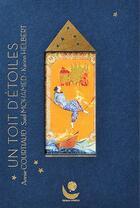 Couverture du livre « Un toit d'etoiles » de Said Mohamed et Annie Courtiaud aux éditions Apeiron