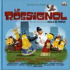 Couverture du livre « Le rossignol » de Collectif aux éditions Le Ballon