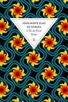 Couverture du livre « L'île du Point Némo » de Jean-Marie Blas De Roblès aux éditions Zulma
