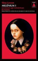 Couverture du livre « Millenium t.1 ; les hommes qui n'aimaient pas les femmes » de Stieg Larsson aux éditions Actes Sud